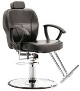Barber Chair Dolm