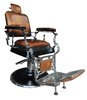 Barber Chair Gran (steel frame)