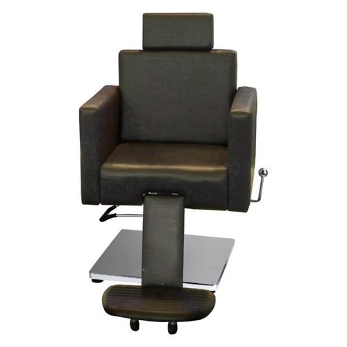 Fauteuil Barbier SQUARE MEN