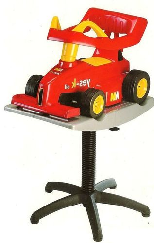 Hair Salon Chair Kids FERRARI