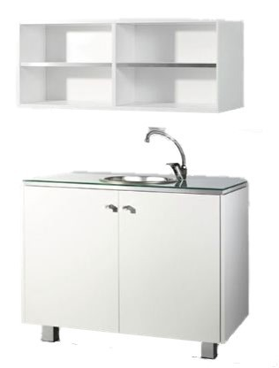 Cabinet Unit STAR (white)