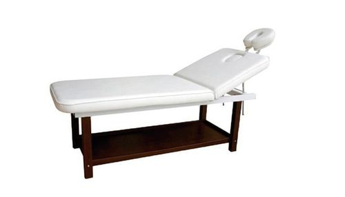 Wooden SPA Bed ROMBO – S001