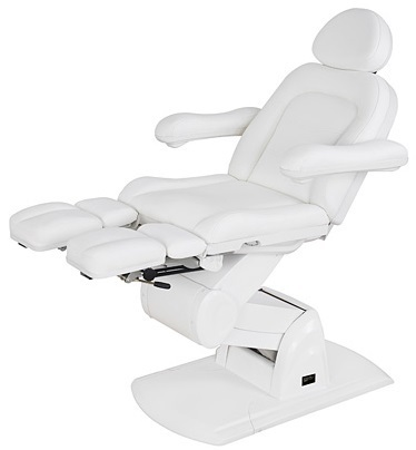 Electric Podiatry Chair (5 engines) NAVI – 2237C