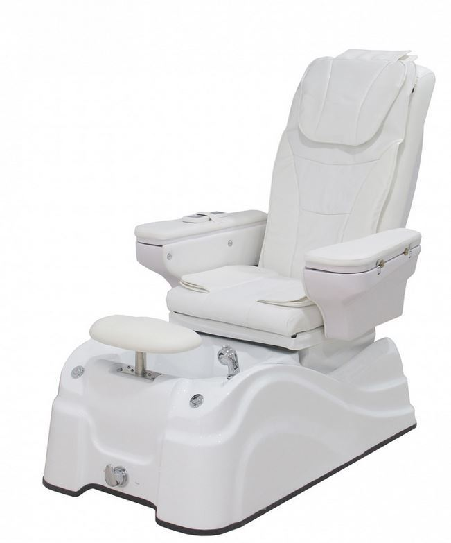 Chaise Pedicure Spa Avec Massage 4122b Grupobelleza Com