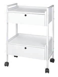 Beauty Trolley EASY PLUS – 1019