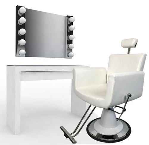 Make-up Station with Chair