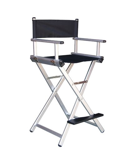 Foldable Makeup Chair