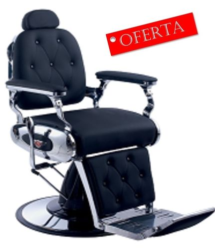Barber Chair Roma