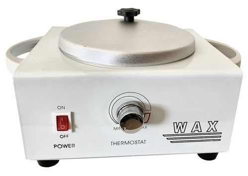 Wax Heater GB (500ml)