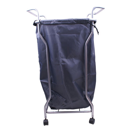 Trolley for towels