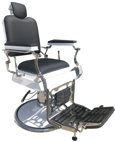 Fauteuil Barbier personalizable WEIS