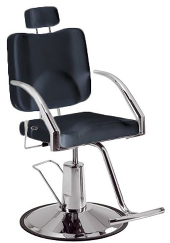 Barber Chair hydraulic Platy black