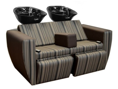 Backwash Unit Selena (2 seater)