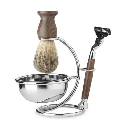 Barber Shaving Set