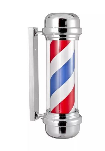 Barber Shop Pole Light Pol