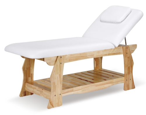 Table de Massage (2 plans)  OLGA
