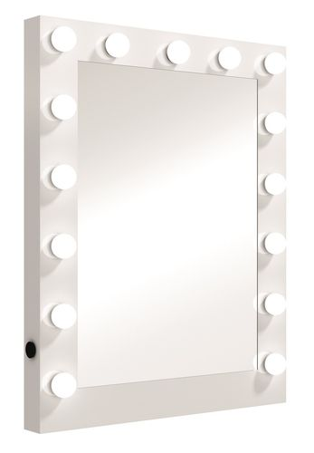 Make-up Mirror with led lights Das