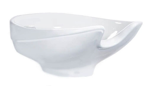 Ceramic Shampoo Bowl GB03