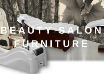 Beauty Salon Furniture and Equipment